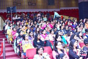 Esteemed Audience
