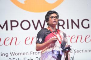 Smt. Varsha Panicker, Dastakar.com sahring her success story