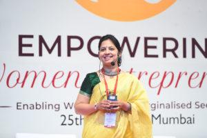 Smt. Sampada Kulkarni, Farm of Happiness sharing her success story