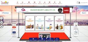 Holo Safe Security Labels Pvt ltd